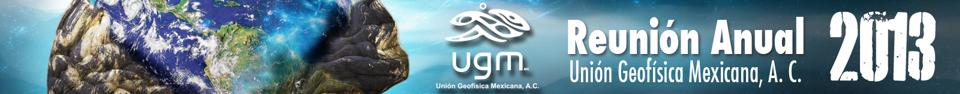 Reunión Anual 2013, UGM